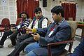 Sumantro Mukherjee - Open Discussion - Wikipedia Students Meet - Bengali Wikipedia 10th Anniversary Celebration - Jadavpur University - Kolkata 2015-01-10 3251.JPG