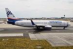 SunExpress, D-ASXC, Boeing 737-86N (44339372322).jpg