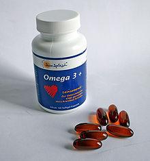 Resultado de imagen para Los ácidos grasos omega-3