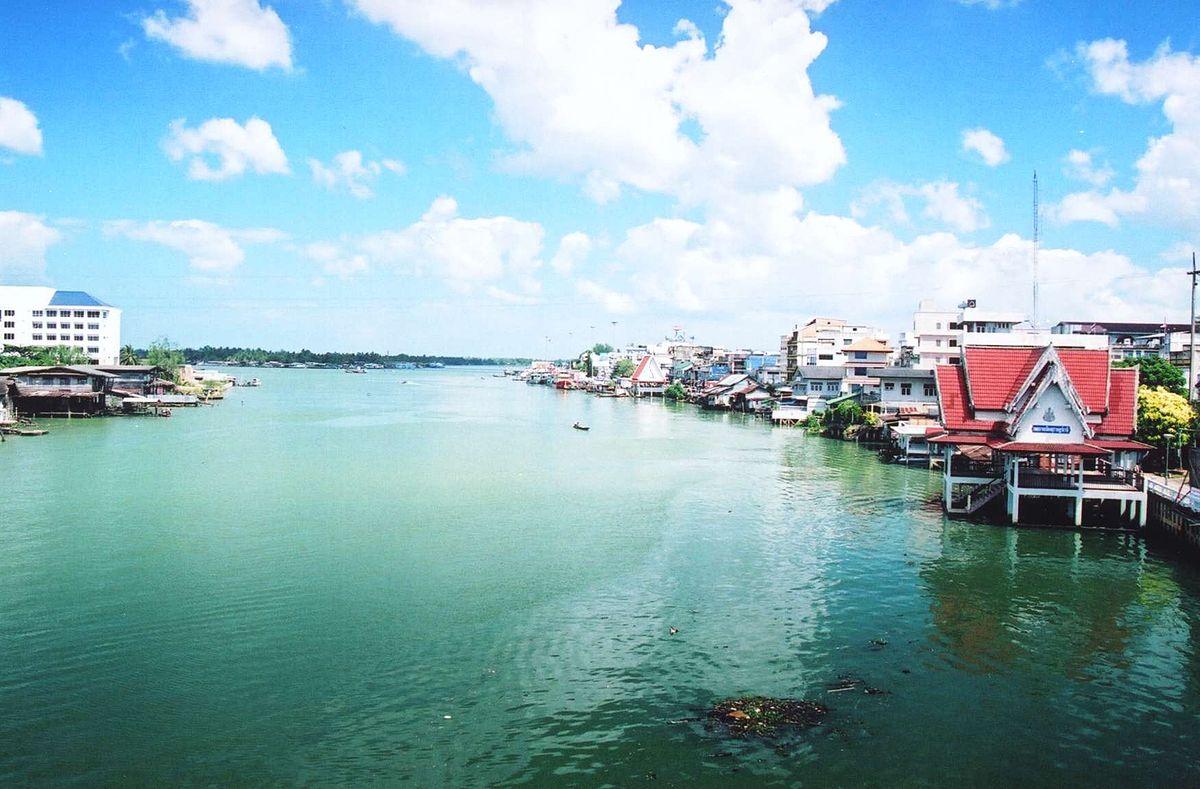 tapi river thailand wikipedia - Tapi