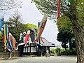 Susono sanohara koinobori01.jpg