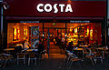 Sutton, Surrey, Greater London - Costa Coffee bar lit up.jpg