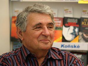 Oldřich Pelčák - Oldřich Pelčák in 2011
