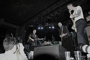 Swans (band)