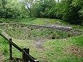 Swimming Pool at Barr Wood - geograph.org.uk - 452724.jpg