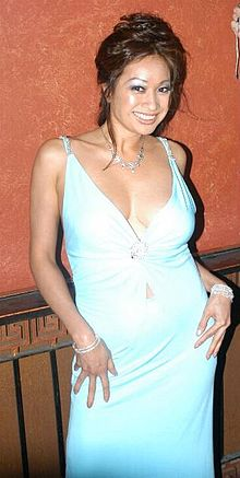Syren at XRCO Awards 2007 1.jpg