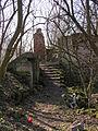 Szreńsk, ruiny wozowni.JPG
