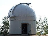 Tähtikallio observatory at Artjärvi.jpeg