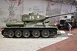 T-34-85 '35' – Patriot Museum, Kubinka (26545270519).jpg