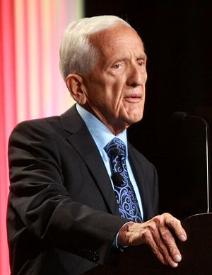 T. Colin Campbell - Campbell speaking in 2013