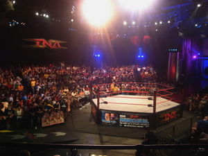 Impact Zone - Impact Zone in May 2007