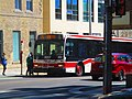 TTC bus at Sherboirne and King, 2016 04 20 (1).JPG - panoramio.jpg