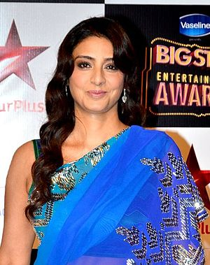 Producers Guild Film Award for Best Actress in a Supporting Role - Tabu holds the record of maximum awards in the category, with two consecutive wins