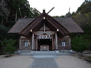 高家神社's relation image