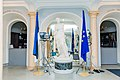Tallinn Digital Summit- Kadriorg Palace welcome dinner preparations (37373879131).jpg