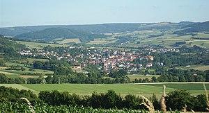 Tann, Hesse - Image: Tann Rhön
