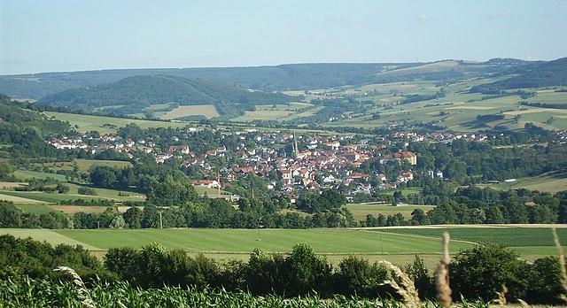 Bild Tann (Rhön)