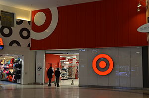 Centerpoint Mall (Toronto) - Target at Centerpoint, opened in 2013 and closed in 2015