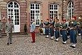 Task force Lafayette prise d'armes Strasbourg 31 janvier 2013 20.JPG