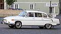 Tatra 2-603, 2013 Oldtimer Bohemia Rally.JPG