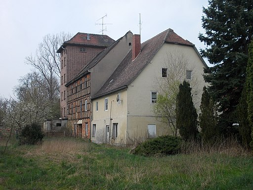 TauchaH-Mühle