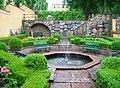 Taxinge Näsby slott Italienska parken 2005-07-31 026.jpg