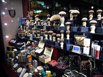Brocha de afeitar - Wikipedia eea713c3159a