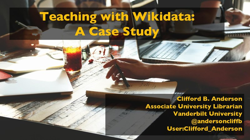 File:Teaching with Wikidata-A Case Study.pdf