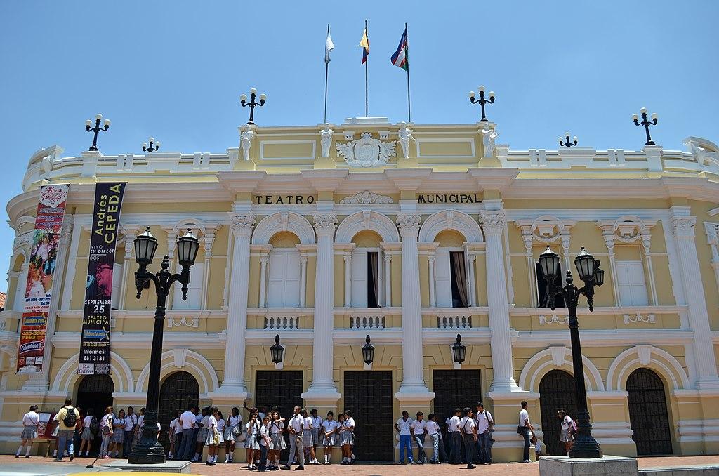 Teatro Municipal de Santiago de Cali 01.JPG