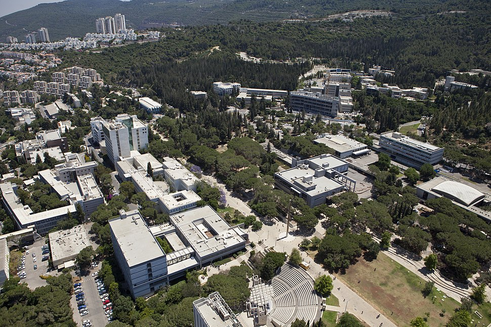 Technion – Israel Institute of Technology05