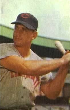 Ted Kluszewski 1953
