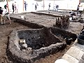 Tel Shimron - Archaeological excevation of the site of the first settelment of Nahalal (11).jpg