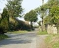 Tellis Lane, Binegar - geograph.org.uk - 1254339.jpg