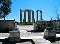 Tempio di Zeus Olimpo apr2005 01.jpg