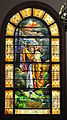 Temple De Hirsch Sinai - Moses with the Tablets (stained glass) 01.jpg