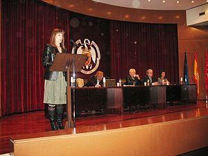 Teresa Giménez Barbat - Teresa Giménez Barbat