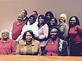 Terri Sewell with Tuscaloosa Housing Authority Board in 2014.jpg