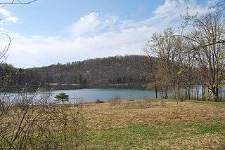 Teter Creek Lake Wildlife Management Area