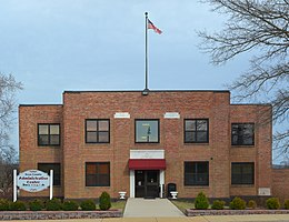 Texas County Missouri Administrative Center 20150314 1.jpg