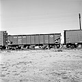 Texas and Pacific, Triple Hopper Car No. 9827 (19445559376).jpg