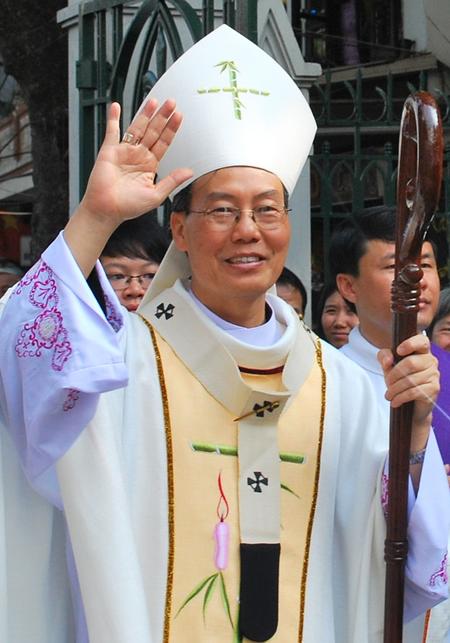 Giuse Ngô Quang Kiệt