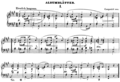 Thème des Variations, Op. 20 Clara Schumann.png