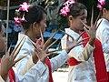 Thai dancer Chiang Mai 2005 003.jpg