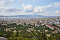 The Ancient Agora of Athens from the Areopagus on May 31, 2020.jpg