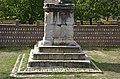 The Beştaş Obelisk, an obelisk-like funeral monument of Gaius Cassius Philieus located outside Nicaea, 1st century AD, Iznik, Turkey (26862093349).jpg