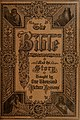 The Bible and its story.. (1908) (14576522610).jpg