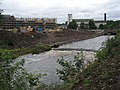 The Black Cart Water, Johnstone - geograph.org.uk - 539965.jpg