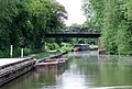 The Coventry Canal at Hawkesbury, Warwickshire - geograph.org.uk - 1125466.jpg