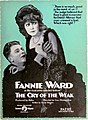The Cry of the Weak (1919) - Ad 1.jpg