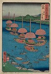 Tsushima Tennomatsuri
